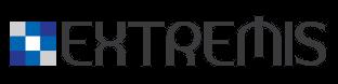 Extremis Infaestructura Tecnológica | Wireless Networking Seguridad Perimetral Data Center Telefonía Comunicaciones Unificadas Videoconferencia Contact Center Cableado Estructurado Logo